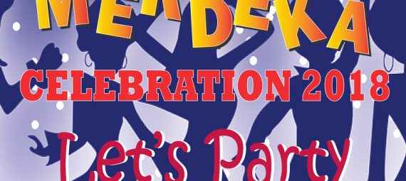 MBDC Merdeka Celebration 2018