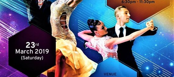 Muda Malaysia Medalist Dance Competitions 2019