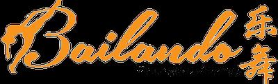 Bailando Dancesport Academy Logo