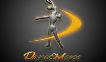 DanceMaxx Factory Logo