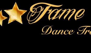 Fame Dance Troupe Malaysia Logo