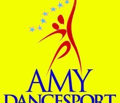 Amy Dancesport Centre Logo
