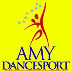 Amy Dancesport Centre Logo