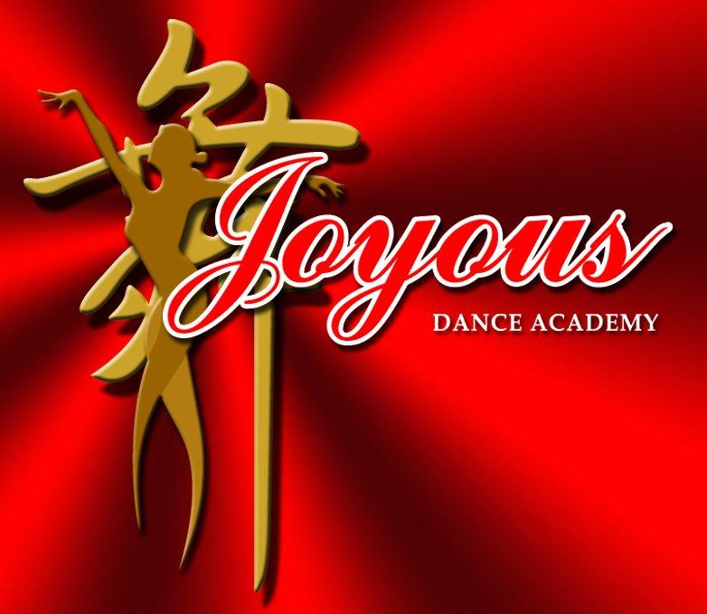 Joyous Dance Academy Logo
