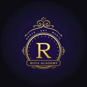 Roya Academy Logo