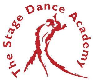 The Stange Dance Academy Logo