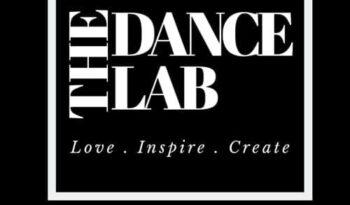 The Dance Lab Logo
