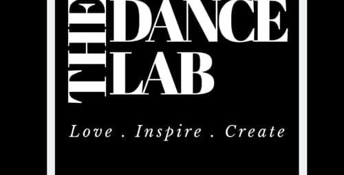 The Dance Lab Logo